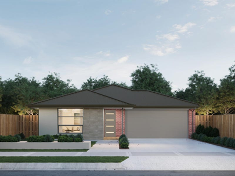 Lot 120 Palermo Street, Clyde