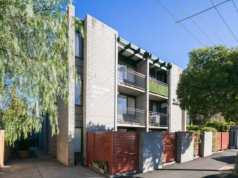 11/15 South Terrace, Clifton Hill