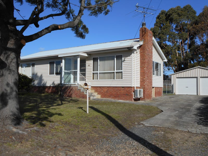 16 Selwyn Street, Triabunna, Tas 7190