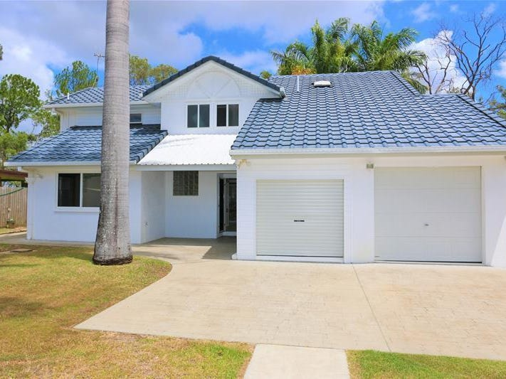 3 Kinghorn Road, Granville, Qld 4650