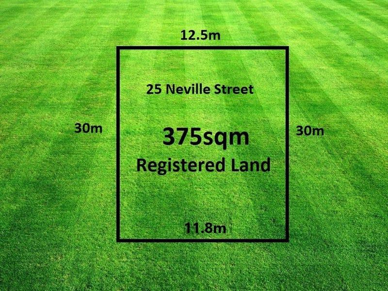 25 Neville Street, Oran Park, NSW 2570