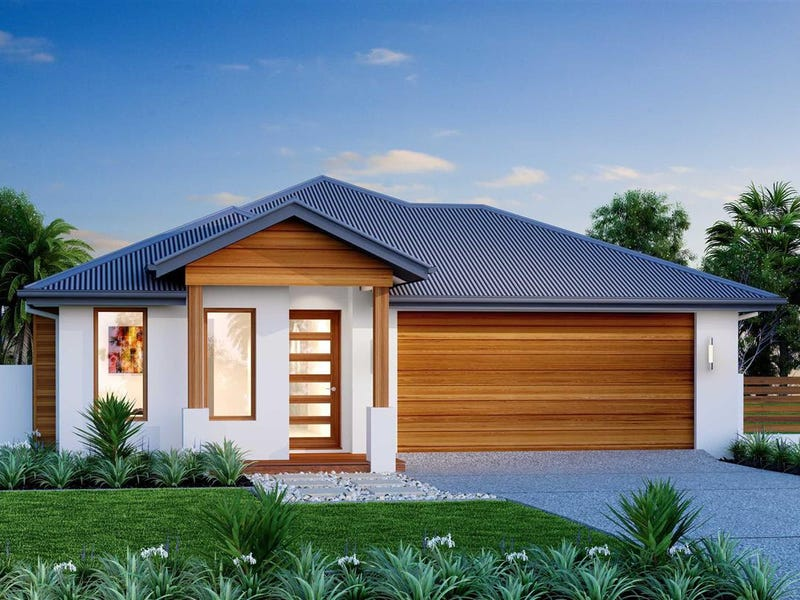 Lot 27 Lavinia Way, Coomera