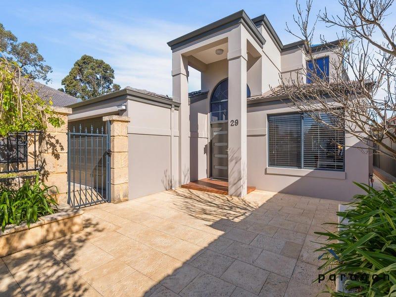 29 Howlett Street, North Perth