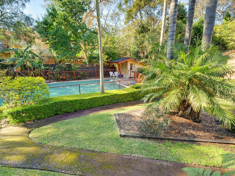 11/1 Aaron Place, Wahroonga