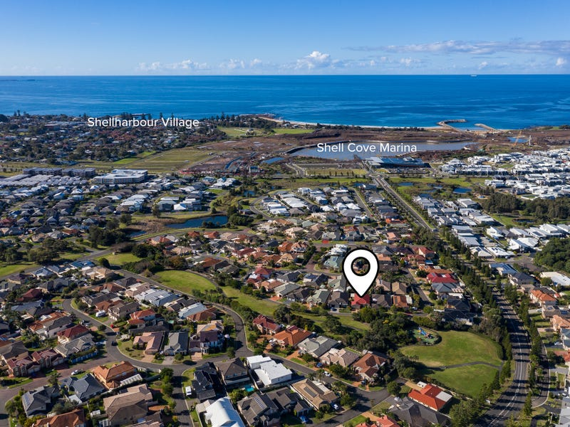 18 Siska Circuit, Shell Cove, NSW 2529