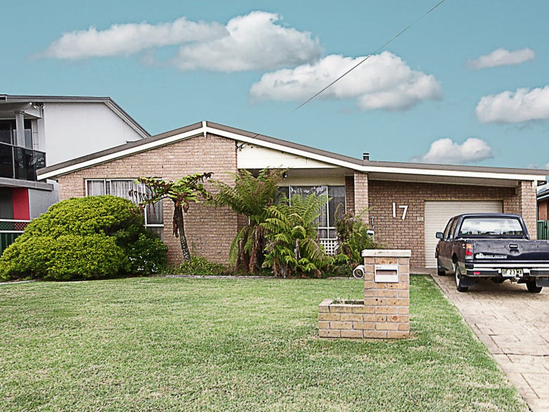 17 Haiser Road, Greenwell Point, NSW 2540
