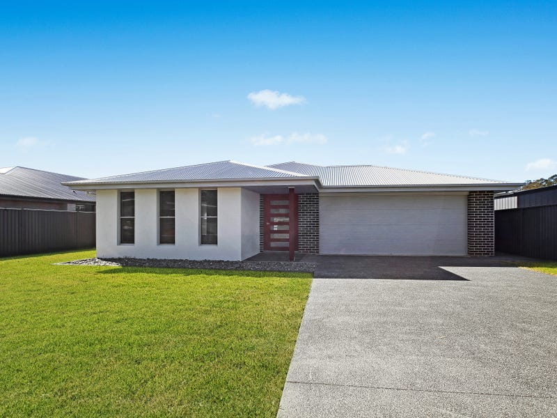 39 Tarragon Drive, Wauchope, NSW 2446