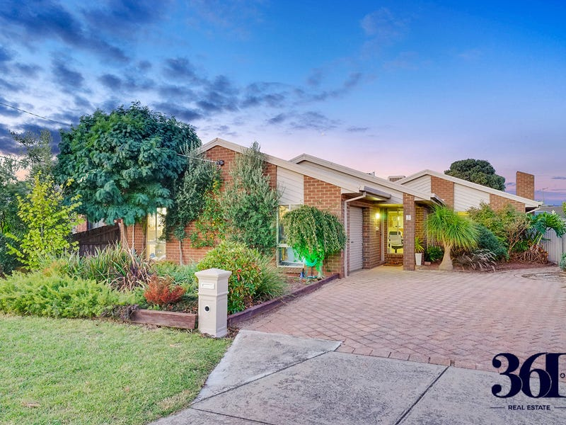 3 Michelle Court, Hoppers Crossing