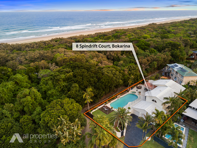 8 Spindrift Court, Bokarina, Qld 4575