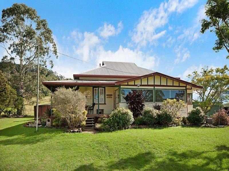 339 Rosehill  Rd, Blakebrook, NSW 2480