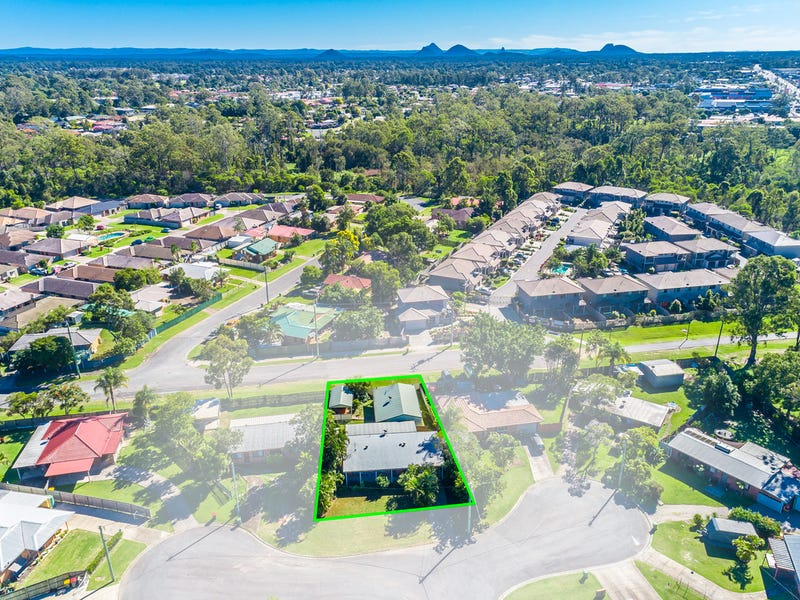 19 Fennell Court, Morayfield, Qld 4506