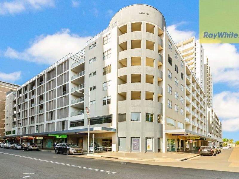 313/22 Charles Street, Parramatta