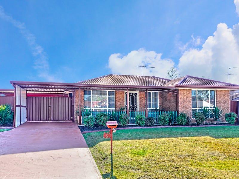 5 Britten Close, Cranebrook, NSW 2749