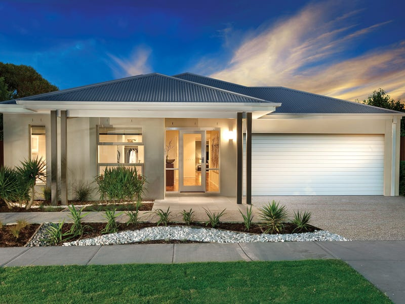 Lot 64 Archer Circuit, Huon Park, Wodonga
