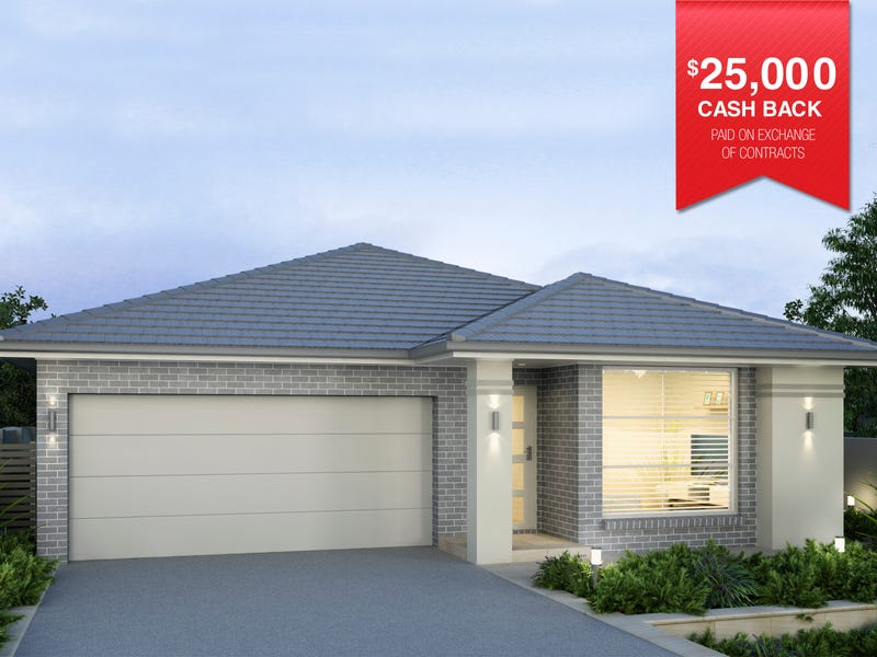 Lot 1479 Flemington Parkway, Box Hill