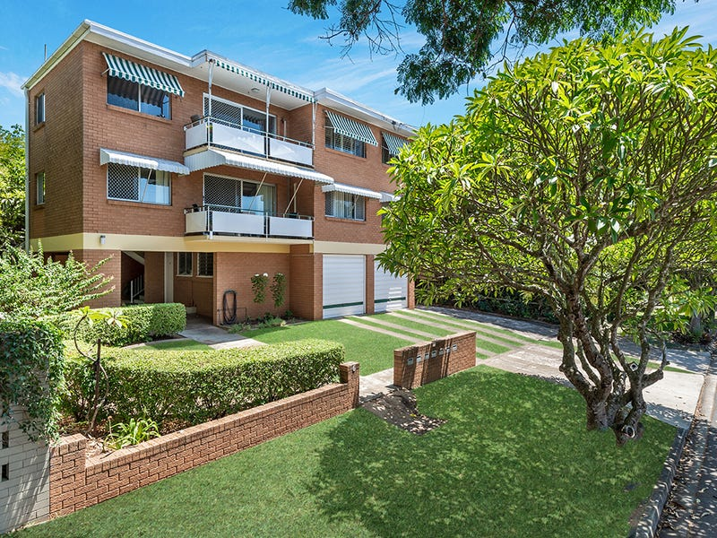 6/6 Lonsdale Street, Ascot, Qld 4007