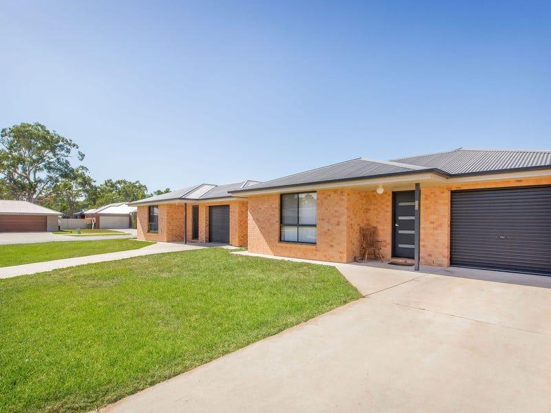 1 & 2/6 Pech Avenue, Jindera, NSW 2642