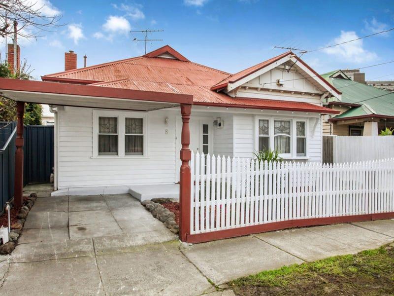 8 Essex Street, Footscray