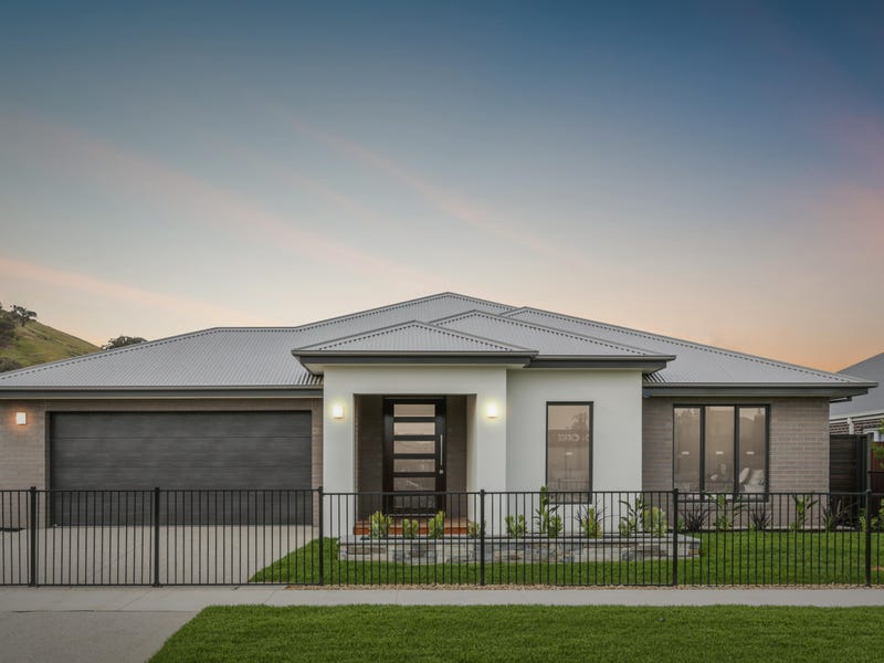 Lot 4 Elkington Road, Wodonga