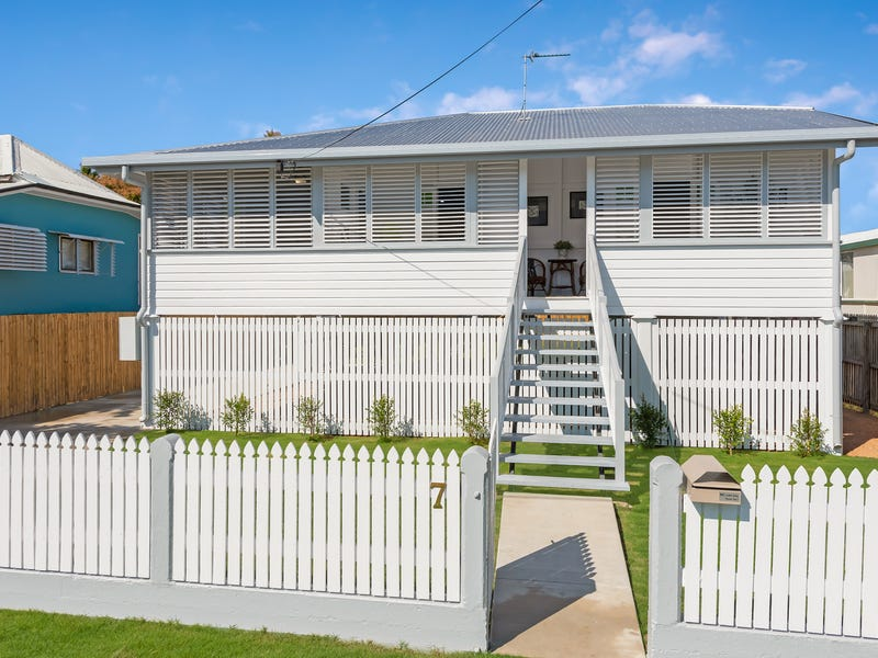 7 Perkins Street, South Townsville