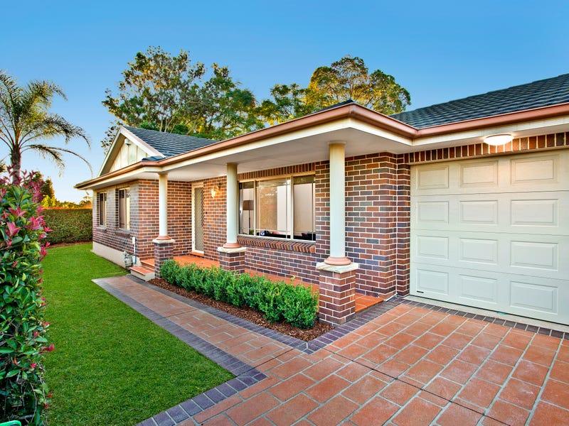 5/27-29 Grove Street, Eastwood, NSW 2122
