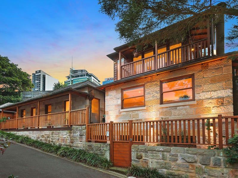 2 Bray Street, North Sydney