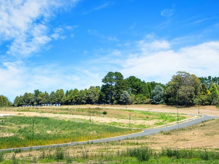 Lot 4055, Darraby Drive, Moss Vale