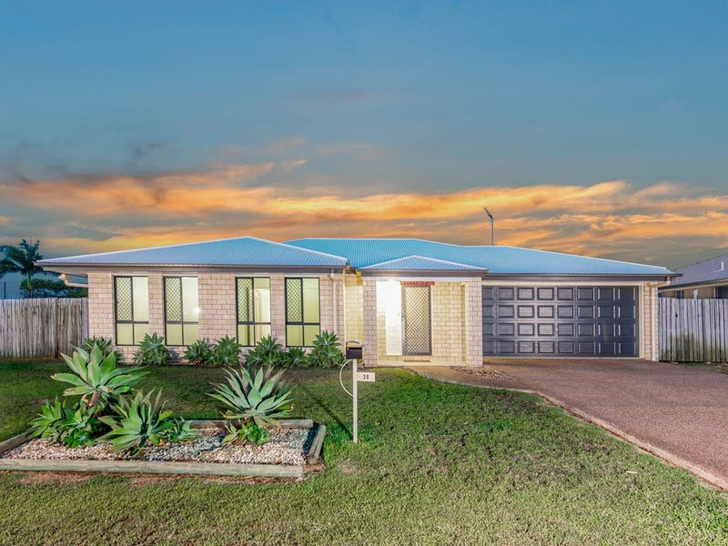 38 Bonney Street, Bundaberg North, Qld 4670