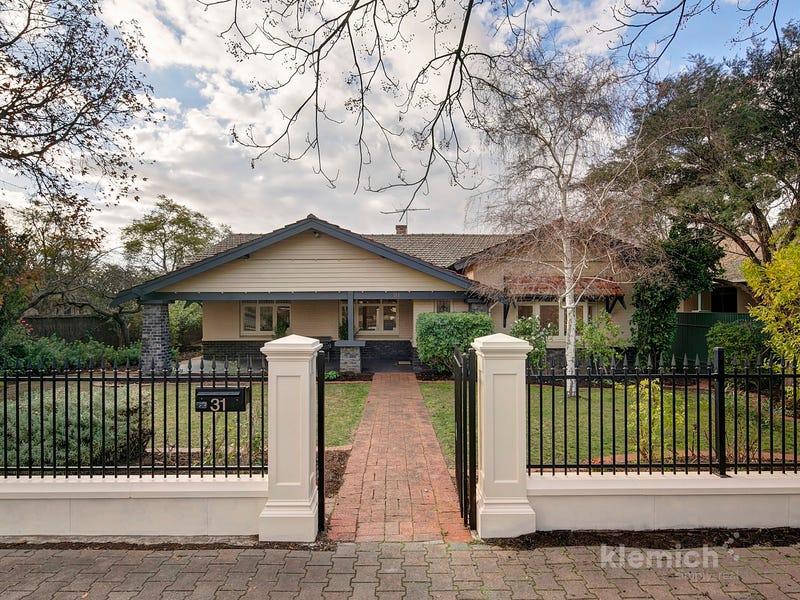 31 Halsbury Avenue, Kingswood, SA 5062