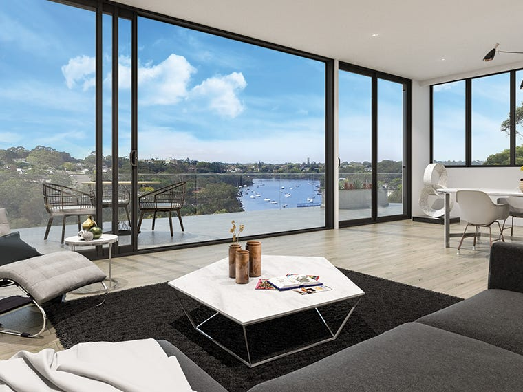 2 Waterview Drive, Lane Cove