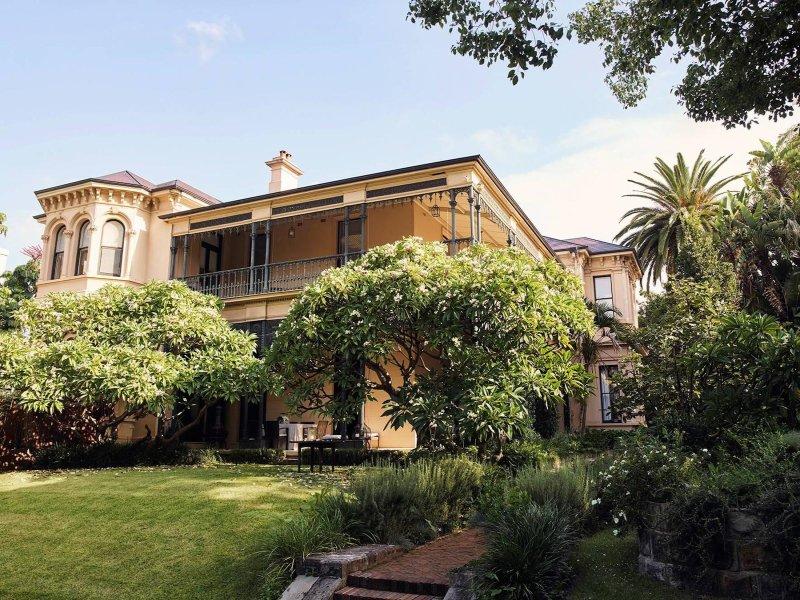 'Iona' Darley Street, Darlinghurst, NSW 2010