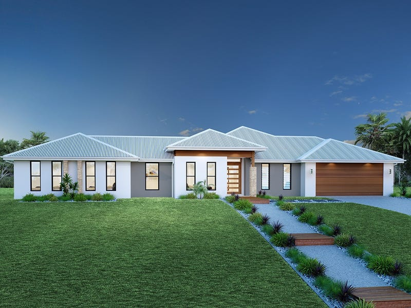 Lot 26 Larmona St, Northshore, Burdell