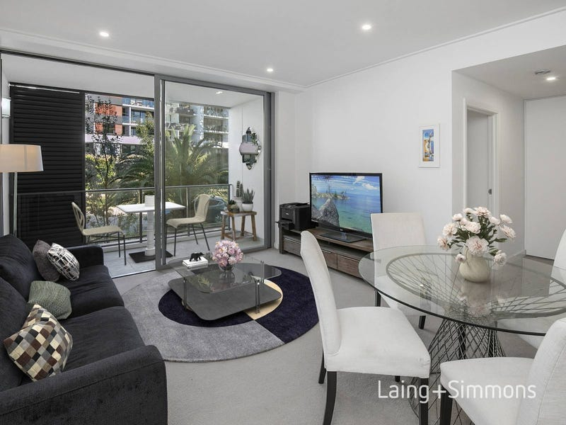 306/17-21 Finlayson Street, Lane Cove, NSW 2066