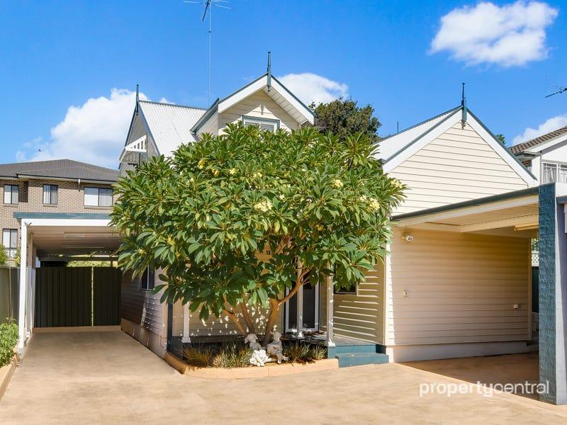 2/12 Haynes Street, Penrith, NSW 2750