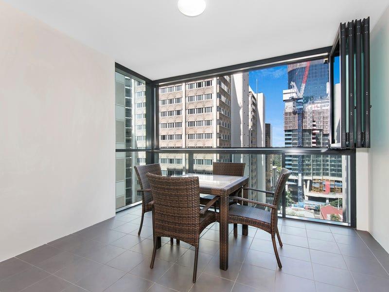 1402/128 Charlotte Street, Brisbane City
