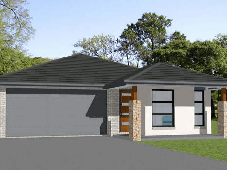 Lot 418 Corridale North Highland Views, Glenmore Park
