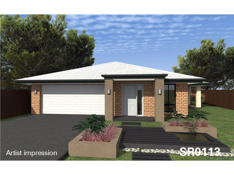 Lot 104 Figtree Estate, Lismore