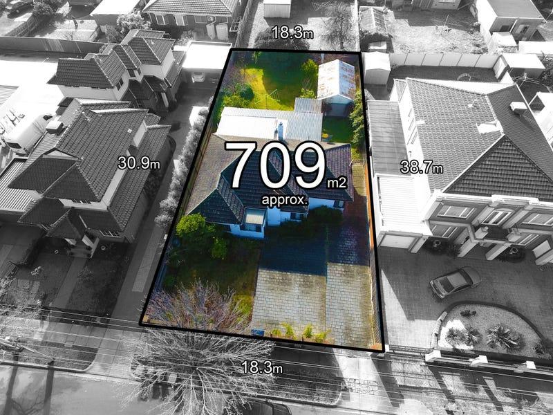 2229 Dandenong Road, Mulgrave