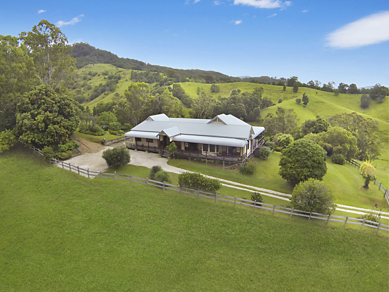 Lot 22, 83 Walkers Lane, The Pocket, NSW 2483