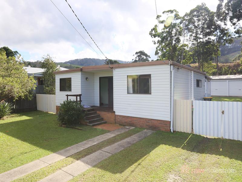 60 Taloumbi Road, Coffs Harbour