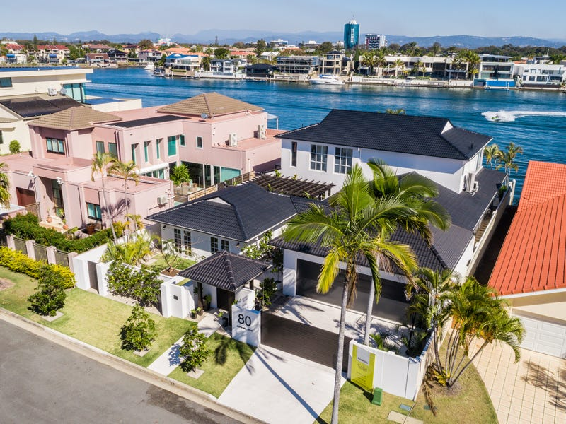 80 Admiralty Drive, Paradise Waters