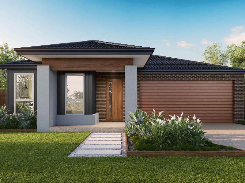 Lot 512 Amaroo Court, Bacchus Marsh