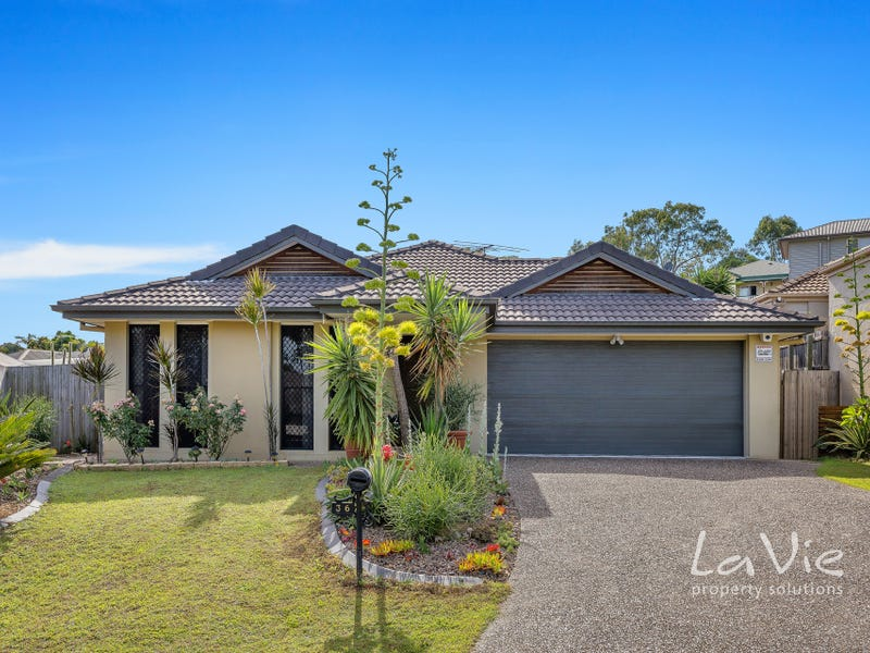 36 Parkview Drive, Springfield Lakes, Qld 4300