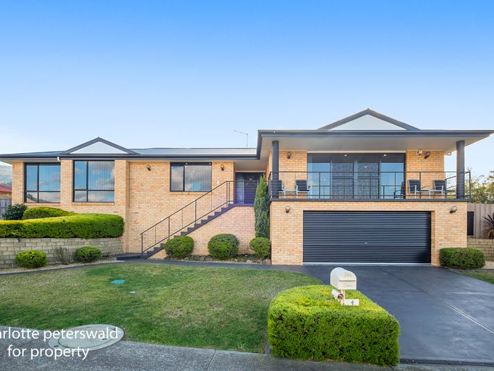 4 Moore Park Drive, Glenorchy