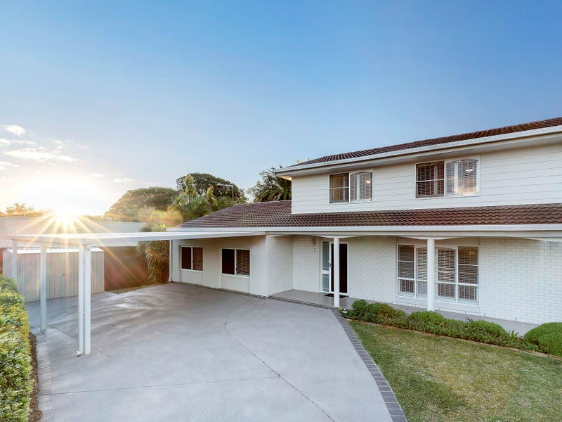 9 Valyn Place, Carseldine