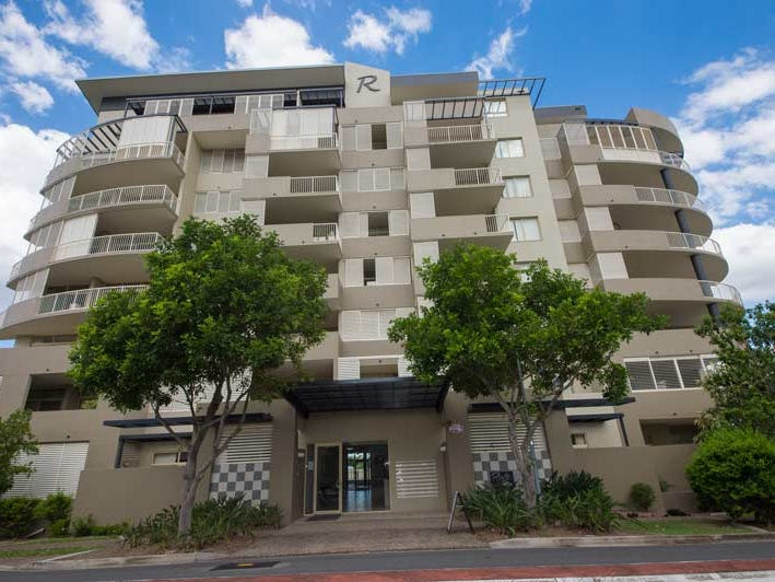 13/22 Riverview Terrace, Indooroopilly, Qld 4068