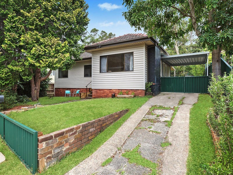 54 The Glen Road, Bardwell Valley