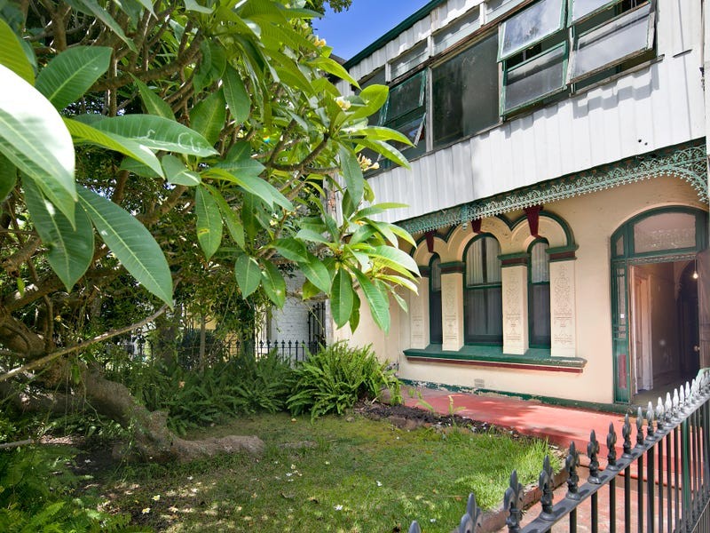 22 Toxteth Road, Glebe, NSW 2037 - Property Details