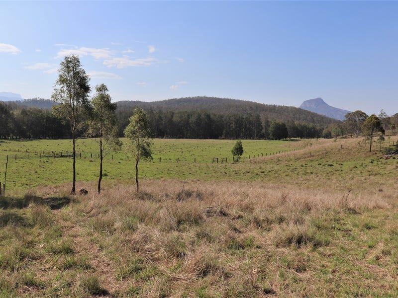 0 Wild Cattle Creek Road, Moogerah, Qld 4309