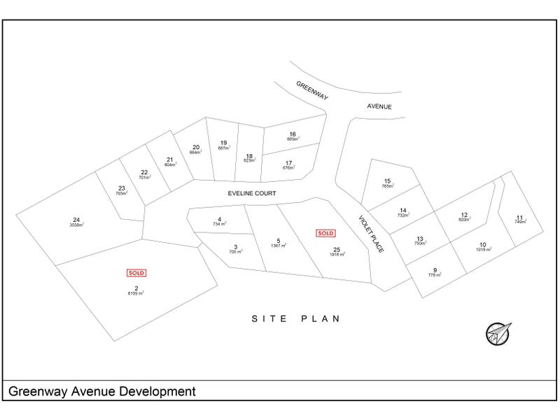 Lot 24 Eveline Court, Devonport